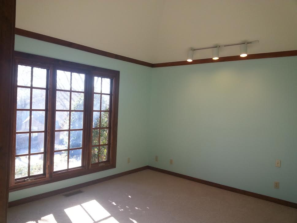 Tulsa 39 s interior exterior professional painters serving - Estimate cost to paint house interior ...