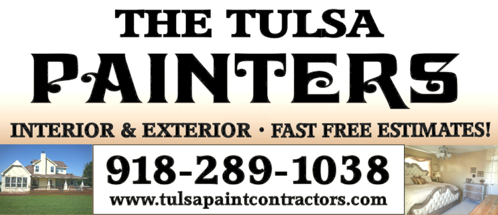 The Tulsa Painters